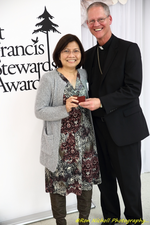 StFrancis_Stewardship_Award_05Oct2017_0142 [1024 x 768 y]